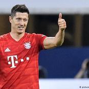 The Midfielder Who Has a Good Goalscoring to That of Lewandowski