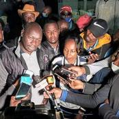 Joshua Kutuny Delivers A Hopeful Message To Kenyans After Jubilee Defeat UDA Party In Huruma