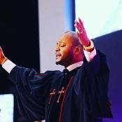 Accused prophet runs away from South Africa