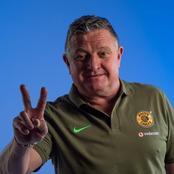 Gavin Hunt talks about CAF experience, Khune, Billiat, Parker, Cardoso, Zuma and Nange