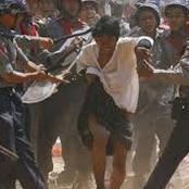Birmanie : un os dans la gorge des militaires putschistes