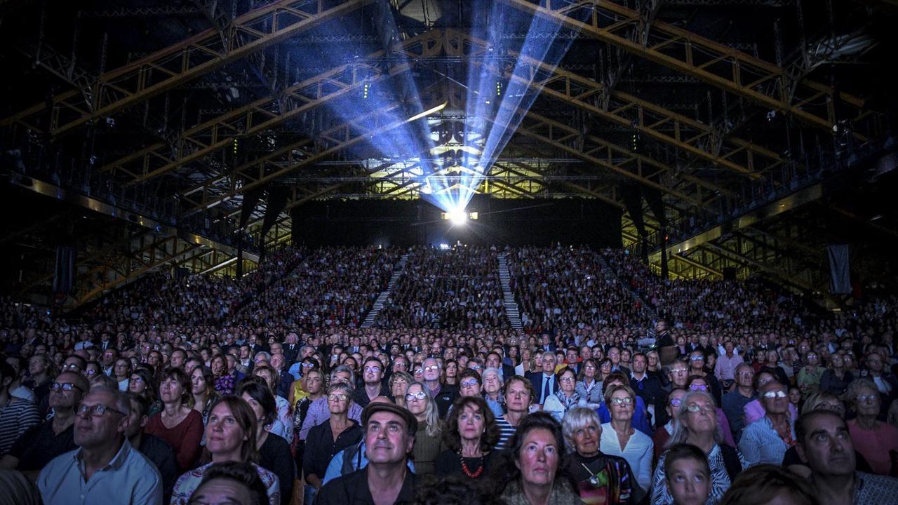 Festival Lumière à Lyon: la billetterie est ouverte