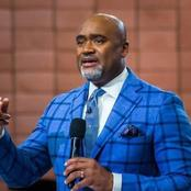 """Nigeria is a scam,"" Pastor Paul Adefarasin cries out in a video"