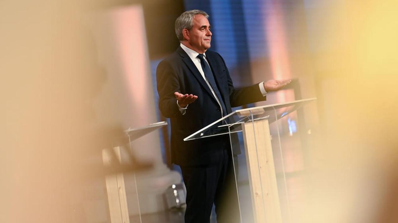 Résultat des régionales 2021 dans les Hauts-de-France : Bertrand grand favori, verdict ce dimanche