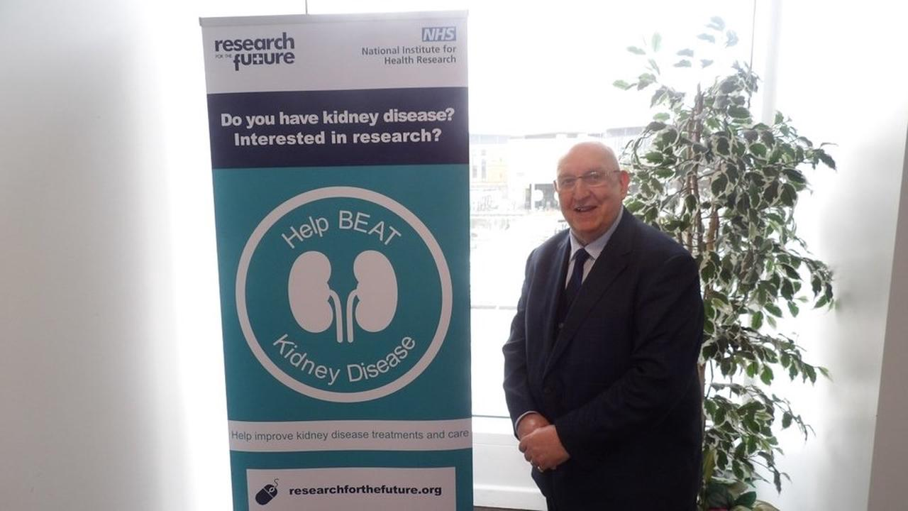 Volunteering for health research is a perfect way to help Greater Manchester NHS campaign celebrate its 10th birthday