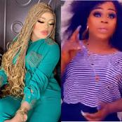 Nigerian Transgender, Michelle Page Dares Bobrisky To A Beauty Contest Without Make Up (Video)