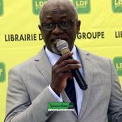 René Yédiéti répond à Ousmane Bamba : « tu m'as volé, oui ou non ? »