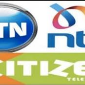 Top 4 Popular Tv Stations In Kenya