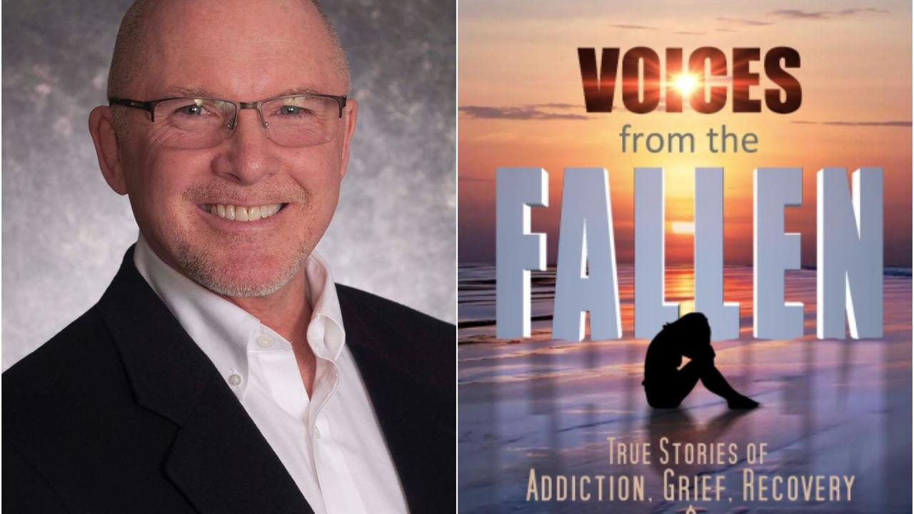 'Voices from the Fallen' offers tales addiction