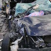 One Person Dies After a Tragic Road Accident in Kiambu County