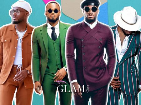 Here is Proof that Prince is The Most Stylish Big Brother Naija Housemate Ever