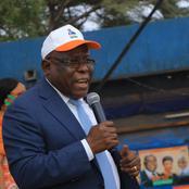 Législatives 2021/ Cissé Bacongo : ''Ne cédez pas à la provocation ''