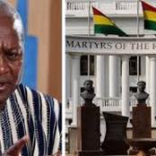 NDC Await Supreme Court Verdict On March 4th