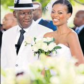 Mzansi Left Off Gut After Bheki Cele's Wife Get Revealed, See Pictures