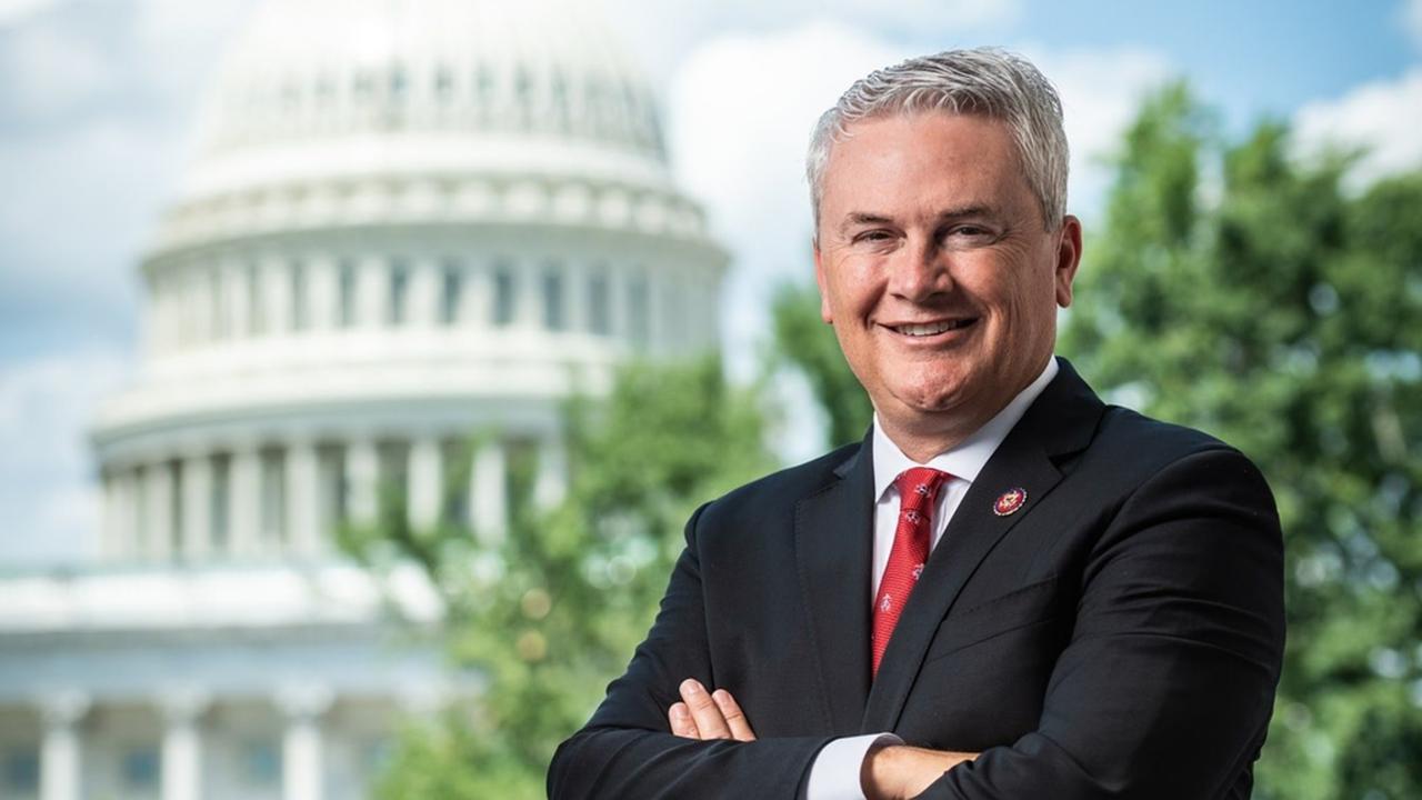Congressman Comer Votes For Stimulus Increase