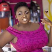 This is Tracey Boakye's Message to Kennedy Agyapong After Saying He Was Joking About Her and Mahama
