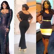 Checkout Lilian Muli's Lovely Fashion Transformation Over The Years