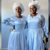 Checkout pictures of beautiful women who attend white garment church