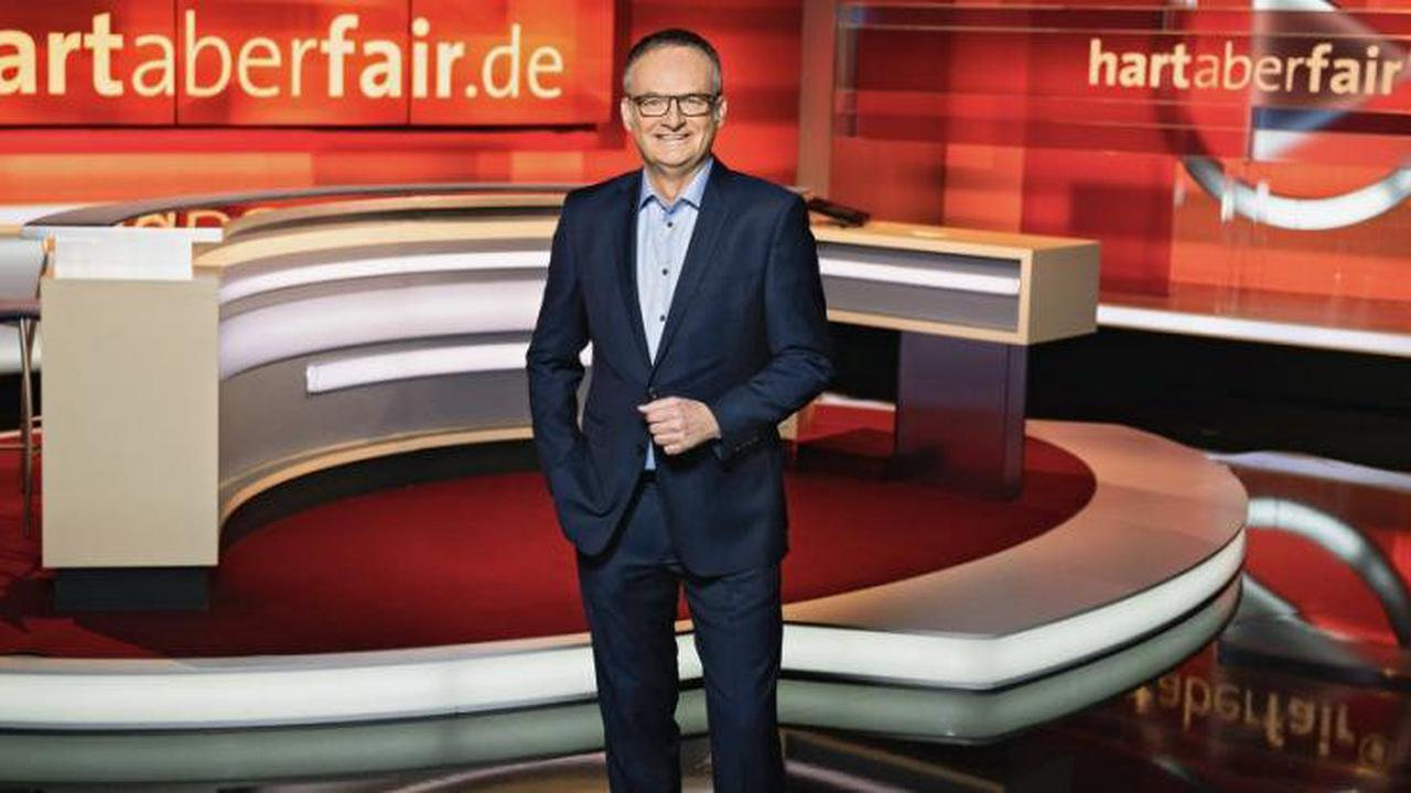 """hart aber fair"" am 20.09.2021: Wahlkampf-Endspurt! Plasberg diskutiert mit Lindner, Mützenich, Weidel"