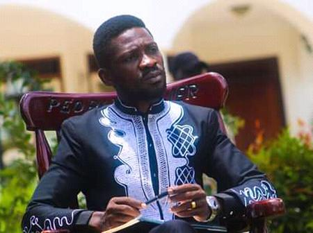"""I Am Ready To Confess About Uganda`s Elections,"" Bobi Wine Opens Up"