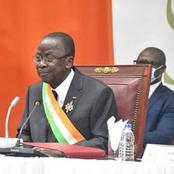 Sénat: Ahoussou Jeannot appelle à une rigueur contre les fakenews