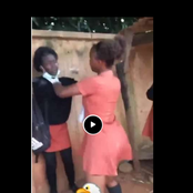 (Video) One Dead After Two South African Students Were Caught On Camera Doing The Following