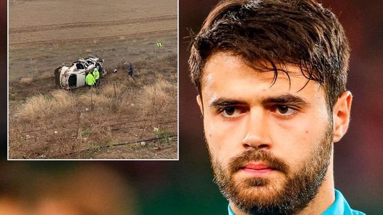 England v Scotland Euro 2020 kick-off time, TV channel and live stream