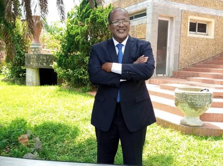 """Georges Armand Ouegnin aux Ivoiriens :""""Nous vous attendons en grand nombre dans les bureaux de vote"""