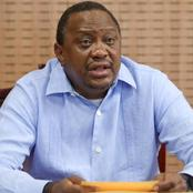 Details of Uhuru's Latest Crisis Meeting Emerge