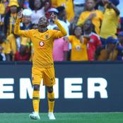 Opinion | Kaizer Chiefs could be ready to cash in on the club's talented star striker?