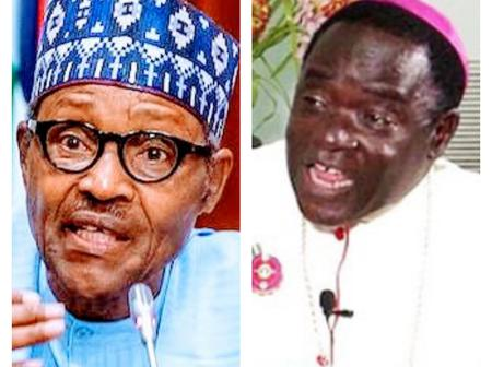 Today's Headlines: Buhari Demands Fair Criticism From Nigerians; Presidency Replies Muslim Group Over Kukah's Message