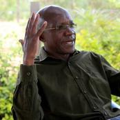 ODM Expected Handshake to Deliver Raila to State House, This May Not Happen, Khalwale [Video]