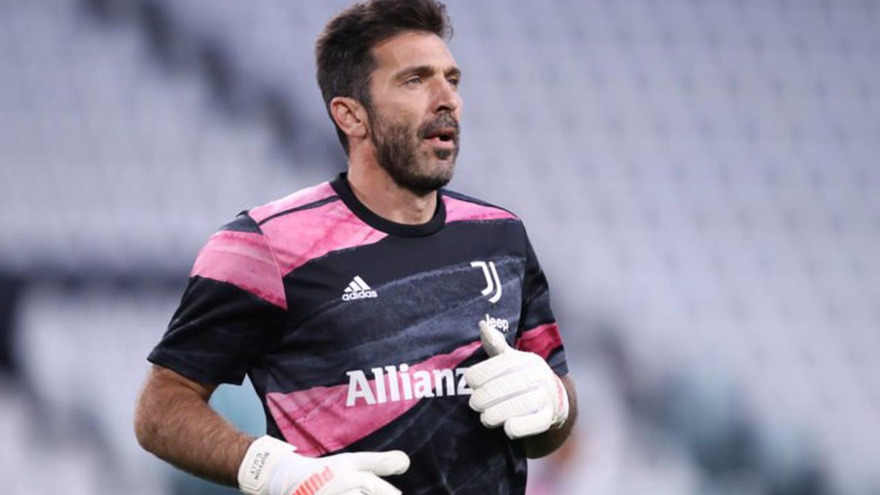 Juve : Buffon a snobé le Barça et l'AS Roma pour... la D2 italienne