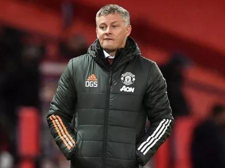 Manchester United Boss Urged To Fix One Key Problem At Old Trafford To Win Premier League Title