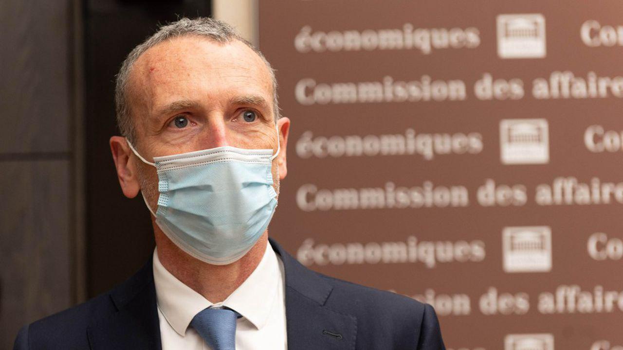 Danone va renouveler presque tout son conseil d'administration d'ici à 2023