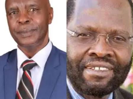 Top 3 Most Educated Politicians in Kenya