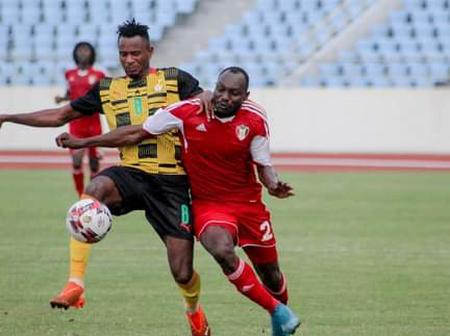 Africa needs experience players to win trophies-Osei Akoto
