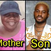 Korede Bello is 25 Years Old, See Photos Of His Mother And His Siblings. His Sister Is A Musician