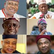 EDO 2020: See The Full List Of APC Politicians That'll Storm Benin For Ize-Iyamu's Campaign Rally