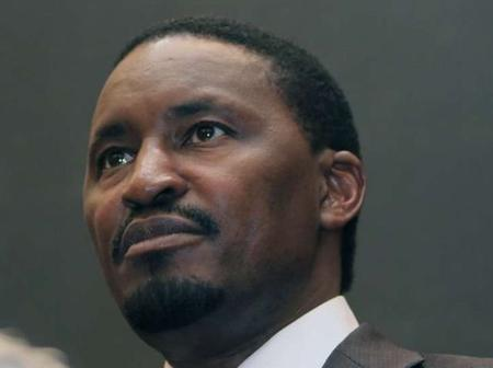 Kiunjuri Calls For Fairness From Police