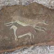 San rock art under the microscope after suspect appears in court