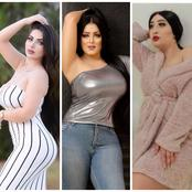 على خطى سلمى الشيمي.. عارضات أزياء تخصصن في إثارة الجدل لتحقيق الشهرة