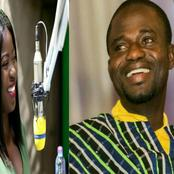 Afia Pokuah and Manasseh Azure Awuni cause massive stir on social media with these statements.