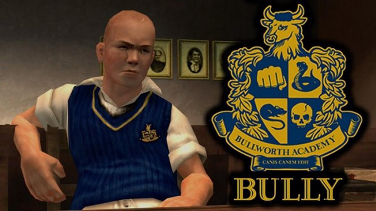 Bully 2 May Have Been Canned for Other Projects