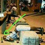 These 17 Pictures Of Drunkards Will Surely Make You Laugh Loud