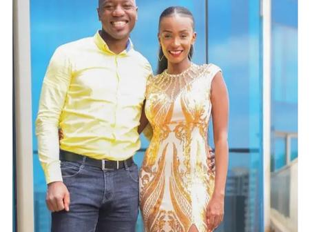 Tony Kwalanda Clears Dating Rumor, Showers Joyce With Praises (Video)