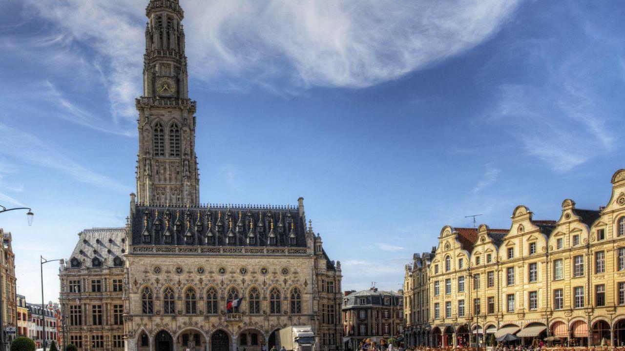 Arras : météo du jeudi 9 septembre