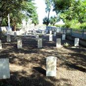 How I Ended Up Being A Cemetery Night Guard Immediately After High School. (A True Story).