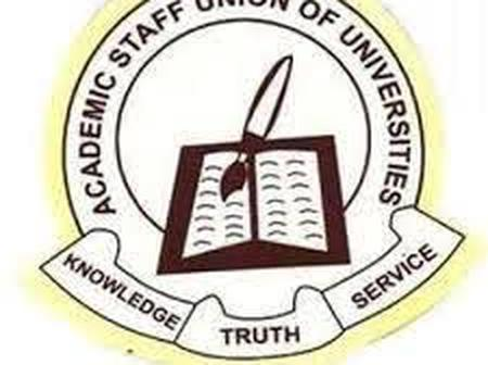 Just In: ASUU National Executive Meets To Decide Whether To Suspend Strike or Not. (Details)