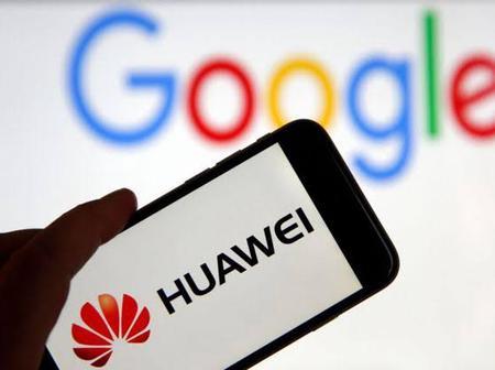 Pourquoi le bras de fer entre Huawei et Google inquiète l'Afrique